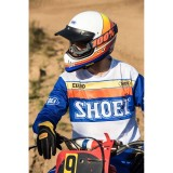 SHOEI EX-ZERO EQUATION - MODEL 2