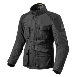 REV'IT JACKET ZIRCON - BLACK
