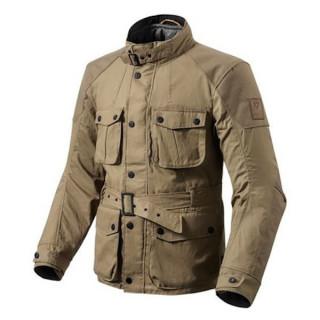 REV'IT JACKET ZIRCON - SAND
