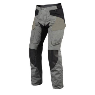 ALPINESTARS DURBAN GORE-TEX PANTS - GRAY BLACK SAND