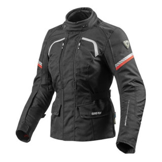 REV'IT JACKET NEPTUNE GTX LADIES - BLACK