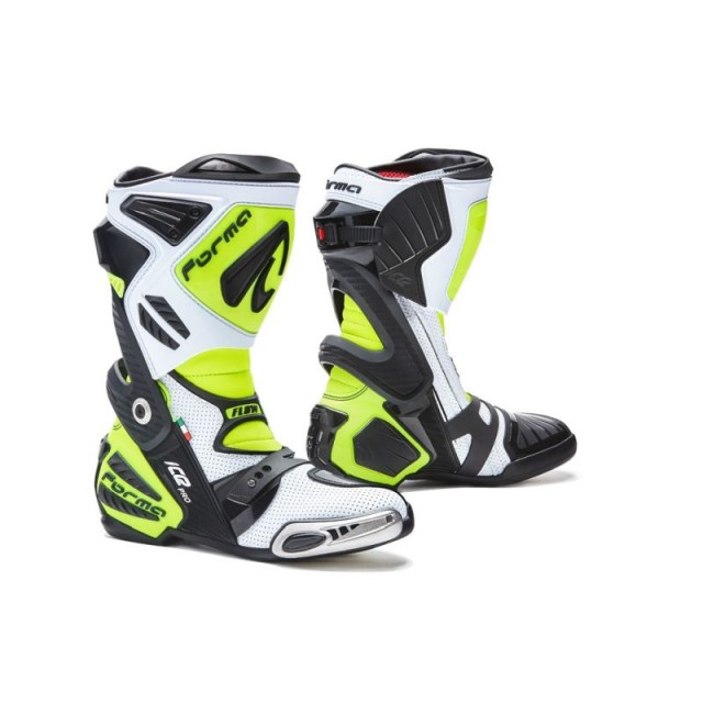 FORMA ICE PRO FLOW - FLUO