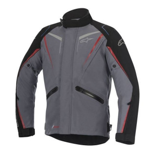 ALPINESTARS YOKOHAMA DRYSTAR JACKET - DARK GREY
