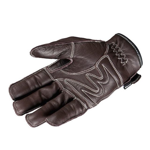 BLAUER CAFE RACER GLOVE - PALM