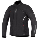 ALPINESTARS ARES GORE-TEX JACKET - BLACK