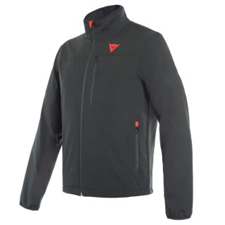 GIACCA SOFTSHELL DAINESE MID-LAYER AFTERIDE