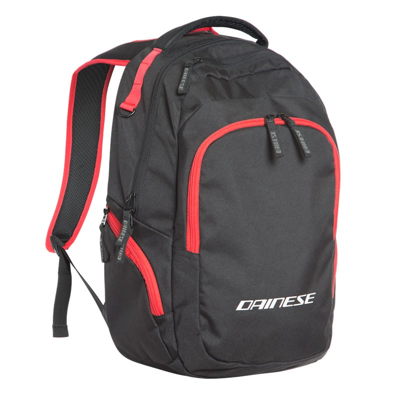 2c62a47298 Zaino Dainese D-Quad Backpack | BurnOutMotor