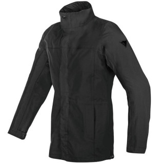 DAINESE BROOKLYN GORE-TEX JACKET - BLACK
