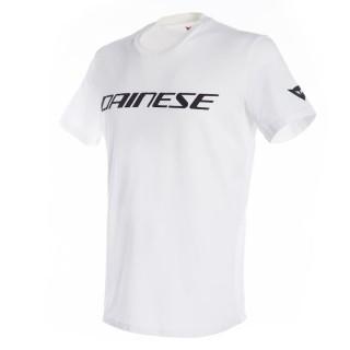 MAGLIA DAINESE T-SHIRT - White-Black
