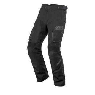ALPINESTARS VALPARAISO 2 DRYSTAR PANTS - BLACK