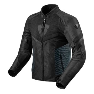REV'IT ARC AIR JACKET - Black
