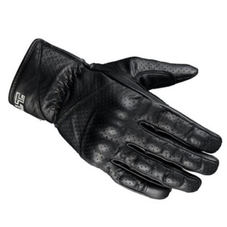 BLAUER OCTOPUS GLOVE - NERO