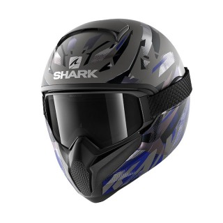 SHARK VANCORE 2 KANHJI - BLUE
