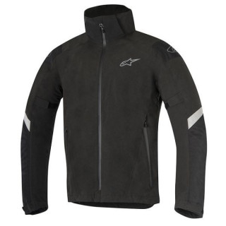 GIACCA ALPINESTARS LANCE 3L WATERPROOF JACKET - NERO