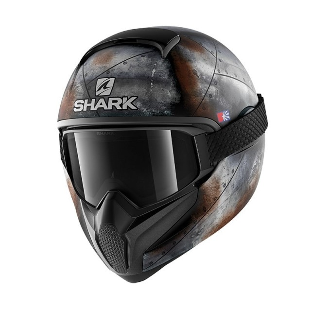 SHARK VANCORE 2 FLARE MAT