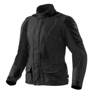 REV'IT JACKET MONROE LADIES - BLACK
