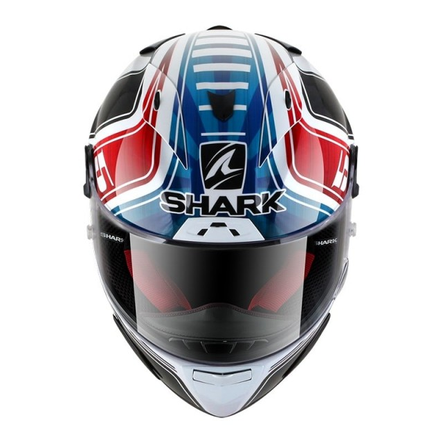 SHARK RACE-R PRO ZARCO GP DE FRANCE - FRONT