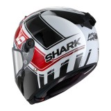 SHARK RACE-R PRO ZARCO GP DE FRANCE - BACK