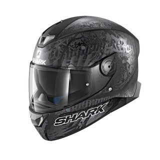 SHARK SKWAL 2 SWITCH RIDERS 2 MAT BLACK