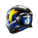 SHARK SKWAL 2 REPLICA OLIVEIRA - BACK