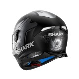 SHARK SKWAL 2 REPLICA OLIVEIRA MAT - BACK