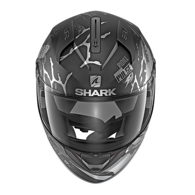 SHARK RIDILL DRIFT-R MAT - FRONT