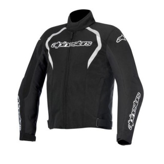 GIACCA ALPINESTARS FASTBACK WATERPROOF JACKET - NERO