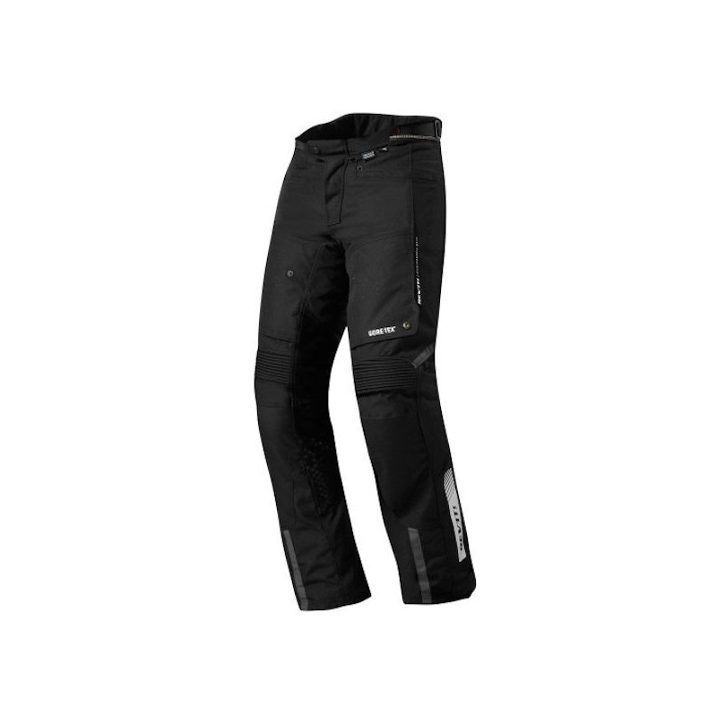 REV'IT PANTALONI DEFENDER PRO GTX - BLACK