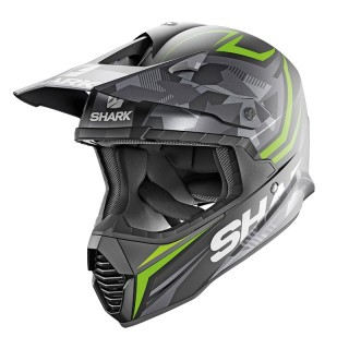 SHARK VARIAL TIXIER REPLICA - GREEN