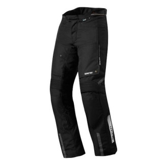 REV'IT PANTALONI DEFENDER PRO GTX LONG - BLACK