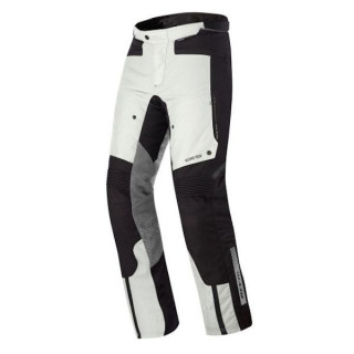 REV'IT PANTALONI DEFENDER PRO GTX LONG - GREY BLACK