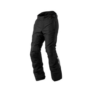 REV'IT TROUSERS NEPTUNE GTX SHORT - BLACK