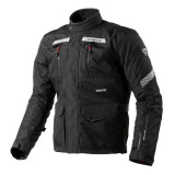 REV'IT JACKET NEPTUNE GTX - BLACK