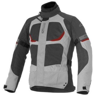 ALPINESTAR SANTA FE AIR DRYSTAR JACKET - LIGHT GREY