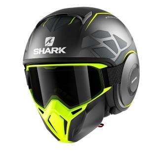 SHARK STREET-DRAK HUROK MAT - FLUO