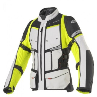 CLOVER GTS-4 WP AIRBAG - FLUO