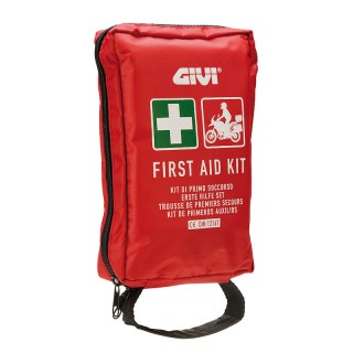 GIVI S301 FIRST AID KIT DIN13167