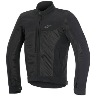 ALPINESTARS LUC AIR JACKET - NERO