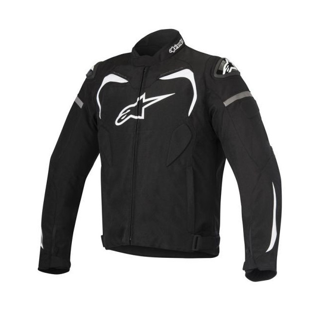 ALPINESTARS T-GP PRO TEXILE JACKET - BLACK