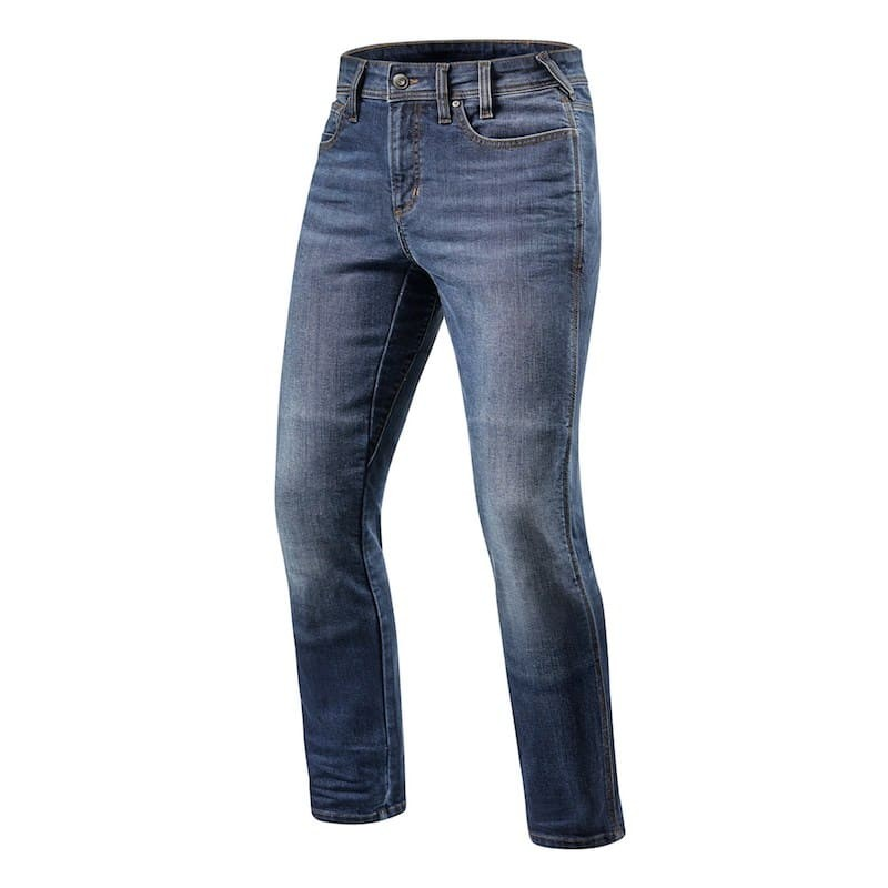JEANS REV'IT BRENTWOOD - Light Blue Used