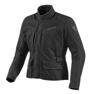 REV'IT JACKET VOLTIAC - BLACK