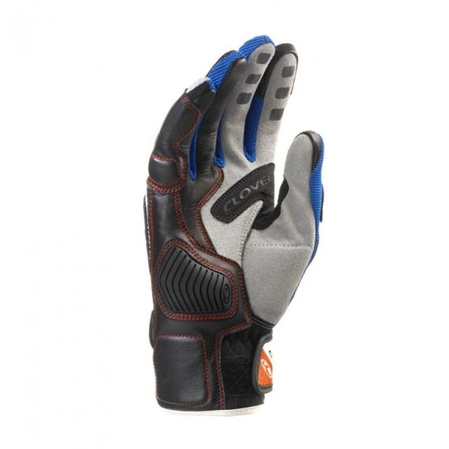 CLOVER GTS-2 BLUE - PALM