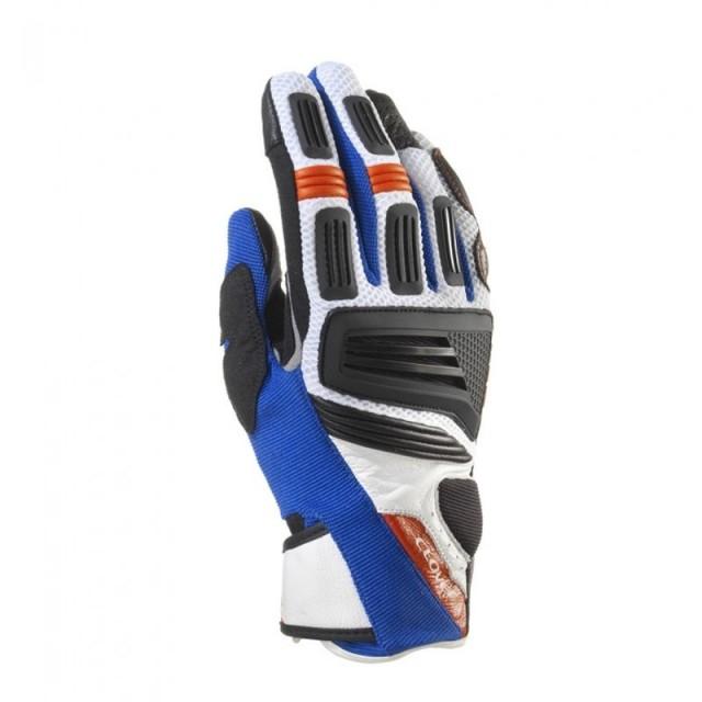 CLOVER GTS-2 - BLUE