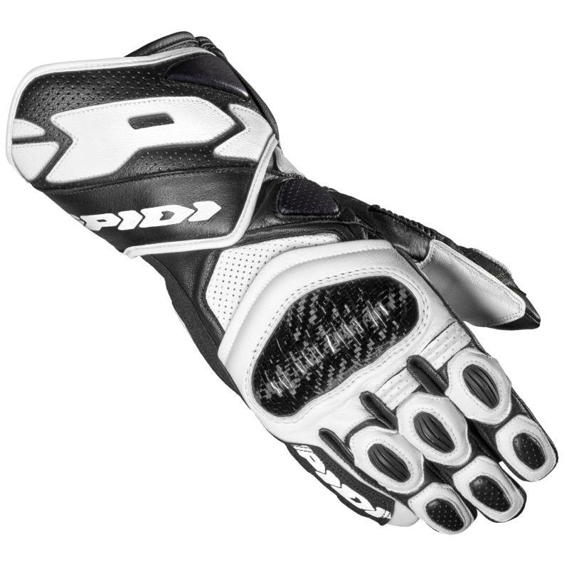 SPIDI CARBO 7 - WHITE BLACK