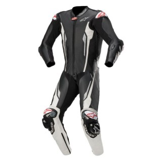 ALPINESTARS RACING ABSOLUTE TECH-AIR - BLACK