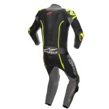 ALPINESTARS GP PRO v2 TECH-AIR FLUO - BACK