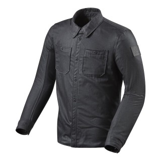 REV'IT TRACER 2 OVERSHIRT - Dark Blue