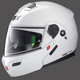 GREX G 9.1 EVOLVE KINETIC METAL WHITE