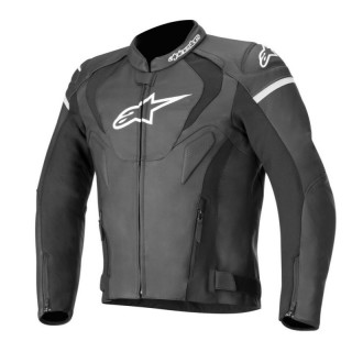 ALPINESTARS JAWS V3 - BLACK