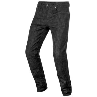 ALPINESTARS COPPER DENIM PANTS - NERO